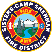 Sisters – Camp Sherman Fire District