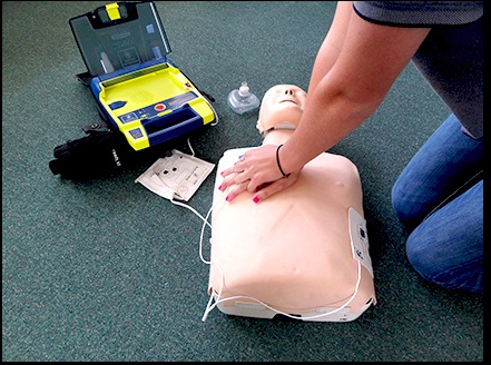 CPR | Sisters-Camp Sherman Fire District